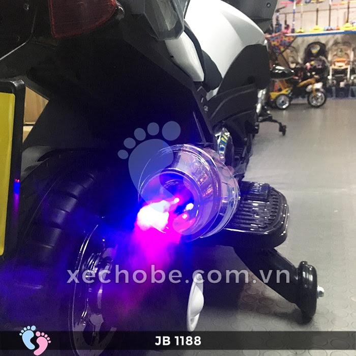 Xe mô tô điện trẻ em JB-1188 15