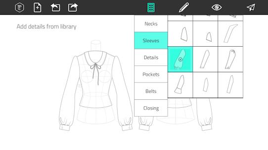 Diseño de moda 2