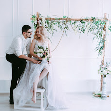 Wedding photographer Dina Valickaya (Dushka). Photo of 11.05.2016