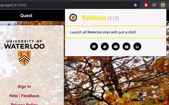 WatAccess