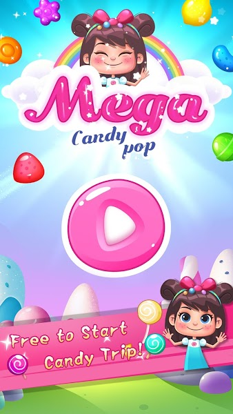 Mega Candy Pop