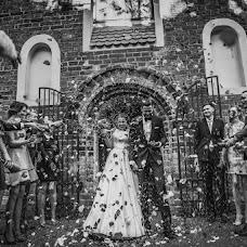 Wedding photographer Aleksandr Aushra (AAstudio). Photo of 03.10.2017