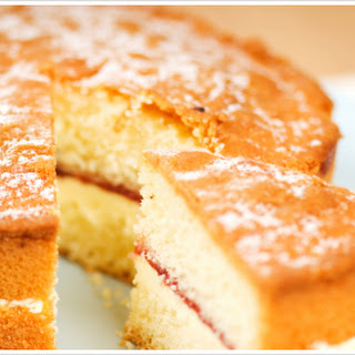 Vanilla Cake Without Butter Recipes.