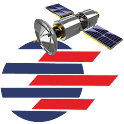 Almaks GPS icon