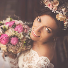Wedding photographer Svetlana Luana (Luana). Photo of 22.08.2014