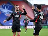 🎥 0-7! Liverpool écrase Crystal Palace