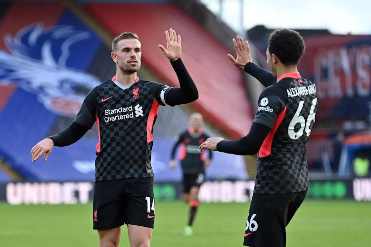 Liverpool weet niet wanneer Jordan Henderson terug zal zijn na geslaagde operatie
