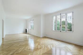 Appartement 4 pièces 106,3 m2