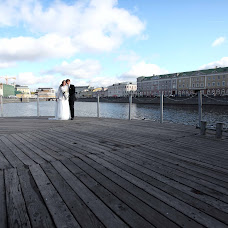 Wedding photographer Sergey Snegirev (Sergeysneg). Photo of 31.10.2015