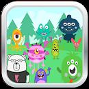 Monster GO file APK Free for PC, smart TV Download