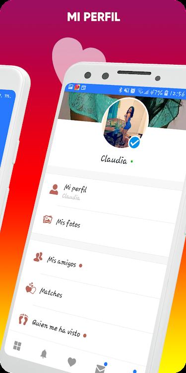 Chat Espana Chatear Ligar Y Conocer Gente Android Aplikace Appagg