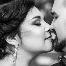 Wedding photographer Andrey Vologodskiy (Vologodskiy). Photo of 29.10.2017