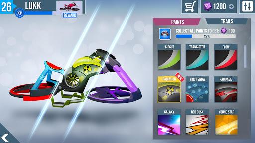 Gravity Rider Zero apkdebit screenshots 10