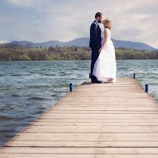 Wedding photographer Lucie Mravcová (mravcov). Photo of 11.05.2015