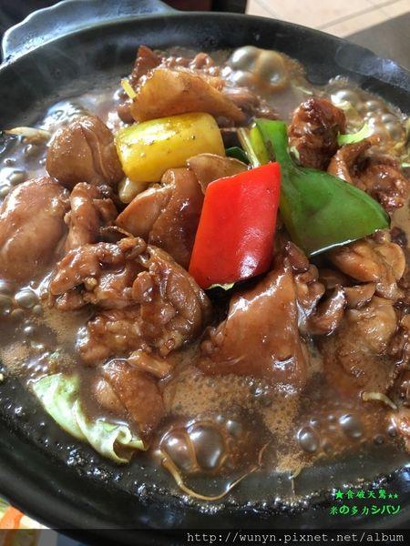 虎尾--米の多力シバソ庭園造景的異國風味料理餐廳,親子同樂好去處,只是CP值不高阿