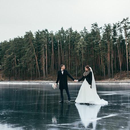 Wedding photographer Evgeniy Karimov (p4photo). Photo of 26.12.2017