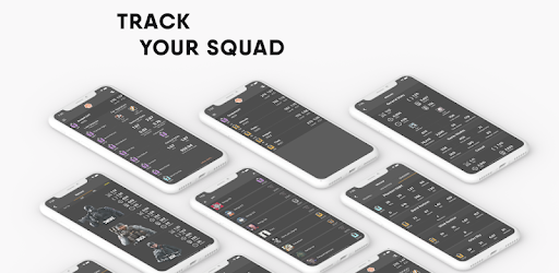R6 Squad: Track your Squad for Rainbow Six Siege - Apps on