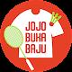Jojo Buka Baju (game)