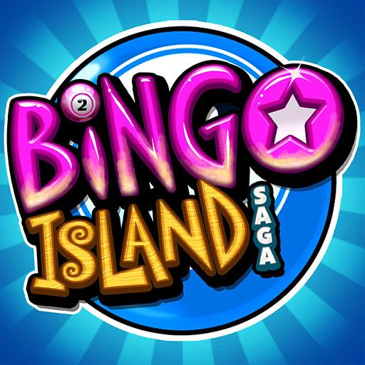Bingo Island Saga: Bingo Live Rooms & Slots Games (game)