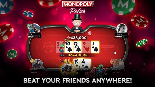 MONOPOLY Poker screenshot 4
