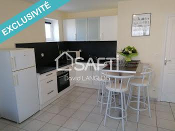 appartement à Camiers (62)