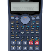 Stellar Scientific Calculator