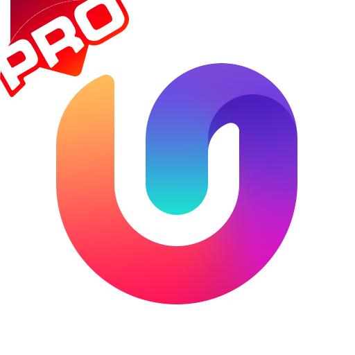 U Launcher Pro-NO ADS APK Cracked Download