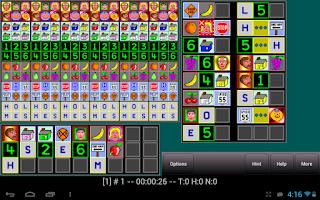 Screenshot of Sherlock Pro