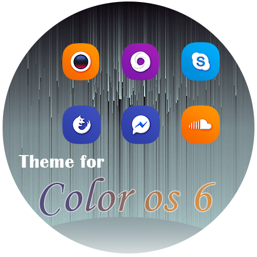 Theme for Oppo Color os 6 1 0 + (AdFree) APK for Android