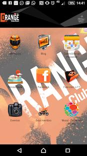 Orange Clube Brasil - náhled