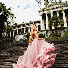 Wedding photographer Artemiy Orlov (orlov). Photo of 08.08.2016