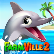 FarmVille 2: Tropic Escape [Mod] APK Free Download