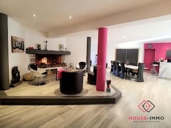 appartement à Clairvaux-les-Lacs (39)