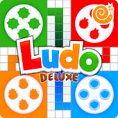 Ludo Deluxe : The Board Game