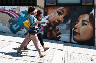 Photo: Miroir  #StreetArtSaturday or #StreetArtSunday (?) curated by +Luís Pedro & +Peter Tsai & +Mark Seymour  #streetSaturday by +Siddharth Pandit