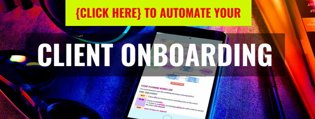 Click here to automate your client management