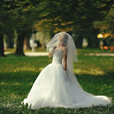 Wedding photographer Roman Sukhoveckiy (Rome). Photo of 23.10.2013
