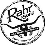 Rahr & Sons Bourbon Barrel Aged Winter Warmer (2019)