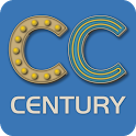 Century Cinemas icon