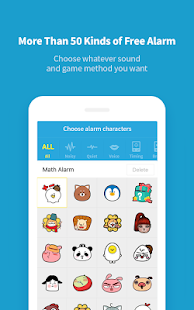 AlarmMon - Free Alarm Clock Screenshot