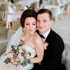 Wedding photographer Yuliya Ryzhaya (UliZar). Photo of 05.03.2018