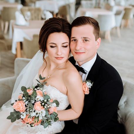Свадебный фотограф Юлия Рыжая (UliZar). Фотография от 05.03.2018