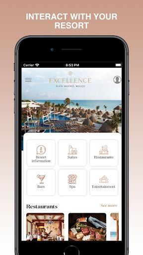 Die Screenshots der Excellence Collection 3