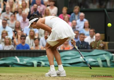 Muguruza veegt vloer aan met Williams en wint Wimbledon!