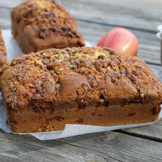 Apple Swirl Bread.