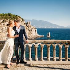 Wedding photographer Vadim Labinskiy (VadimLabinsky). Photo of 23.10.2015