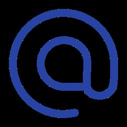 Support email pour création de site