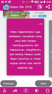 Kata Kata Bijak Untuk Wa 2 Download Kata Kata Bijak Untuk Wa Apk