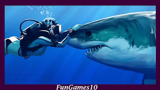 Shark hd wallpaper android apps on google play shark hd wallpaper screenshot thumbnail voltagebd Images