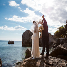 Wedding photographer Nikiforova Lyudmila (Nikiforovals). Photo of 22.02.2018